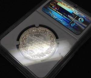 ターレル銀貨