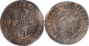 ハンブルク銀貨