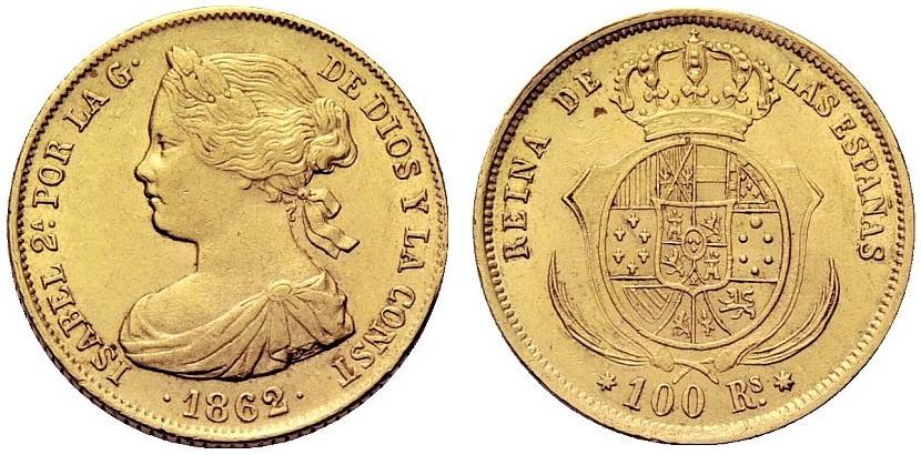 イサベル金貨