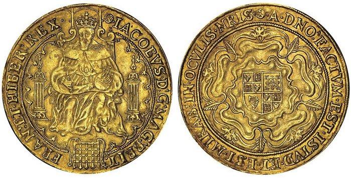 ローズリアル金貨