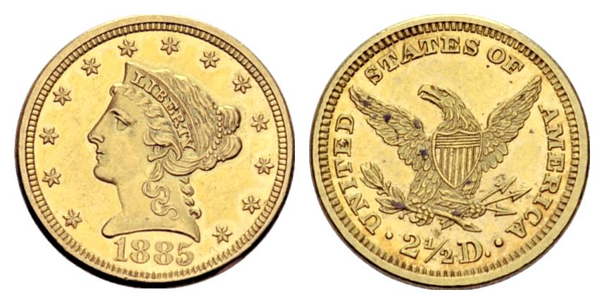 米国リバティヘッドのコインについて