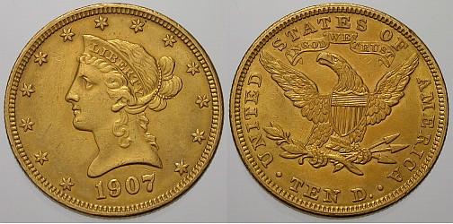 米国コロネットのコインについて