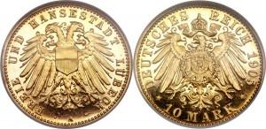 リューベック金貨