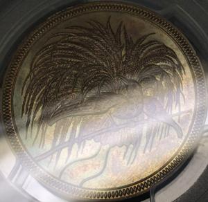 1894年ペニヒ貨