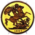 ビクトリア金貨