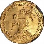 ラムダカット金貨