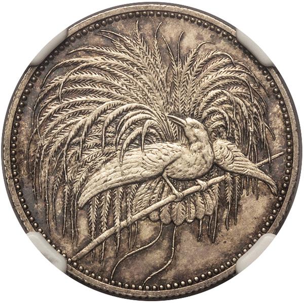 マルク銀貨