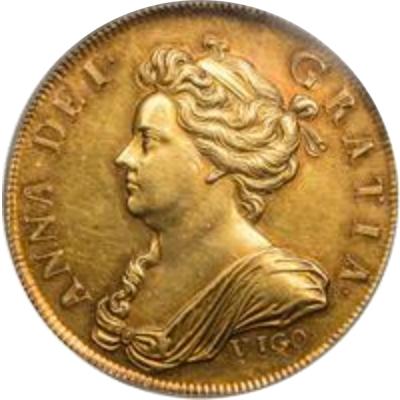 アンティークコイン 100分の1額面の総称について