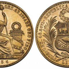 100ソル金貨