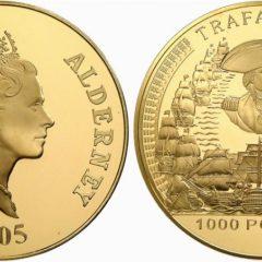 エリザベス2世金貨