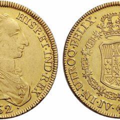 カルロス金貨