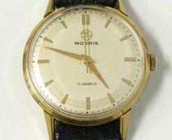 モーリス腕時計の買い取り