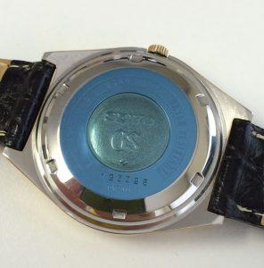 グランドセイコー腕時計