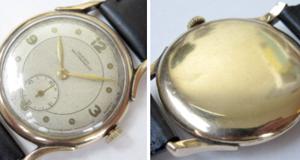 MOERIS腕時計