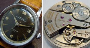 Nivada腕時計