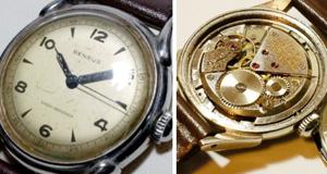 BENRUS腕時計