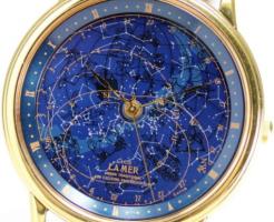 コスモサイン腕時計