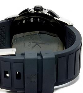 カルバン クライン Calvin Klein ダート クオーツ腕時計K2S37CD1