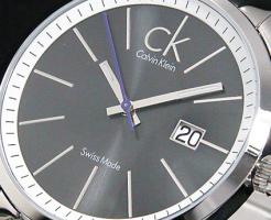 カルバン クライン CALVIN KLEIN 腕時計 K2246107