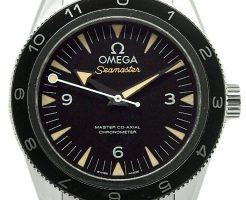 オメガ シーマスター300